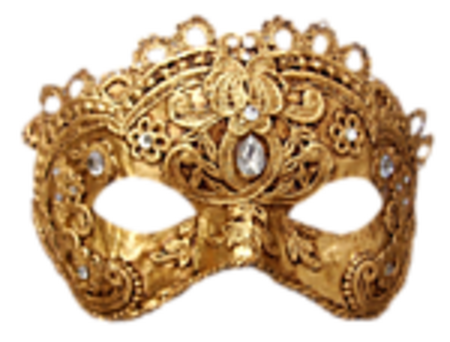 Carnaval masque