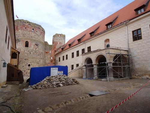 Bauksa en lettonie (photos)