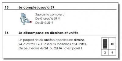 Traces écrites Charivari : Pour comprendre les Maths CE1