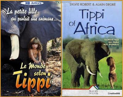 Le monde selon Tippi / Tippi of Africa. 1997.