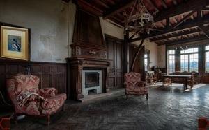 Jouer à Escape lonely manor