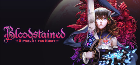PATCH : Bloodstained : Ritual of the Night, Zangetsu le 7 mai*