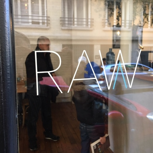 Raw Saint-Germain