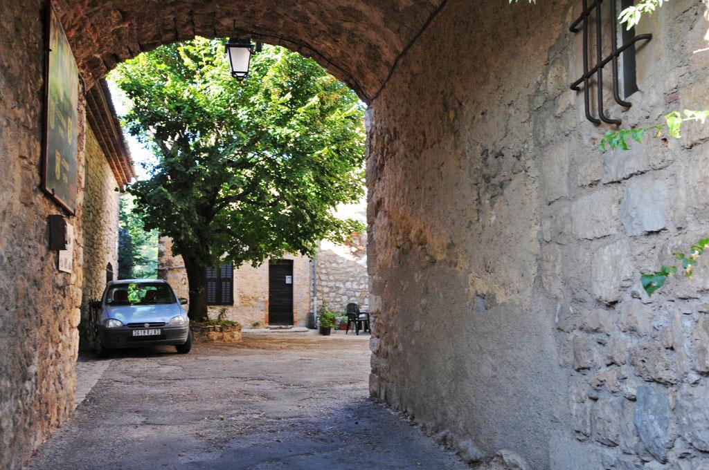 Callian...Cité Médiévale....