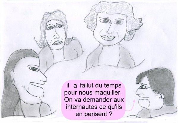 caricature des politiques 05