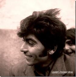 Serge ROUSSEAU- VELLONES, publicitaire
