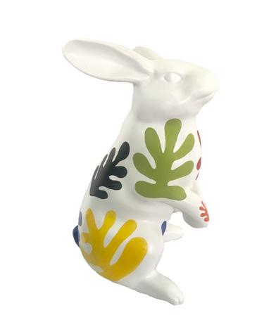 17 - Encore des lapins!