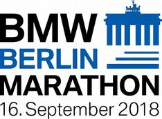 Marathon de Berlin...