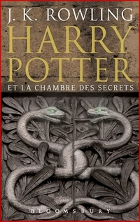 L'univers de Harry Potter - J. K. Rowling