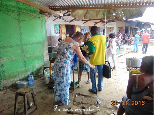 Notre Grande Aventure au CAMEROUN 21