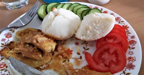 FATT KOH ou HUAT KUIH - Muffins de farine de riz vapeur