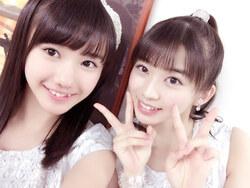 109.Demain☆ Yokoyama Reina