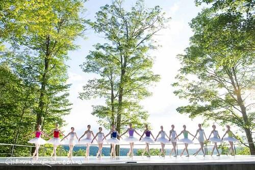 dance  ballet lesson