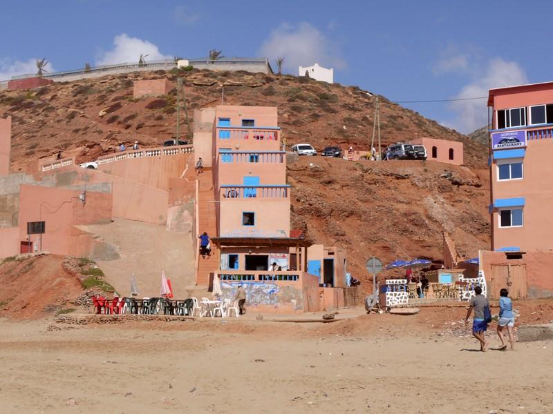 Restaurant Caf Ef Bf Bd De La Grande Plage