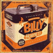 Billy Hornett - The famous oil