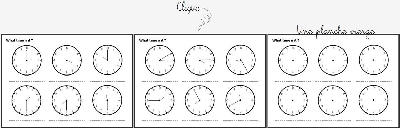 What Time Is It Craie Hative