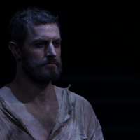Richard Armitage - John Proctor - The Crucible - Act. IV End