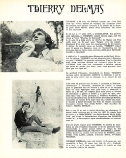 JOURNAL N°49 Juillet-Août 1969