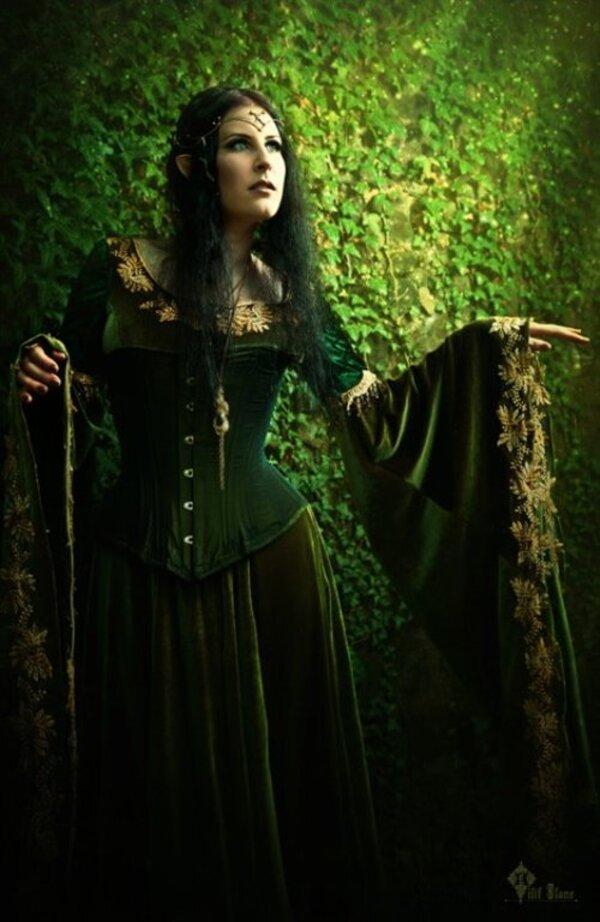 Aurelia Isabella, modèle