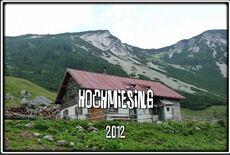 Le Hochmiesing en Bavière