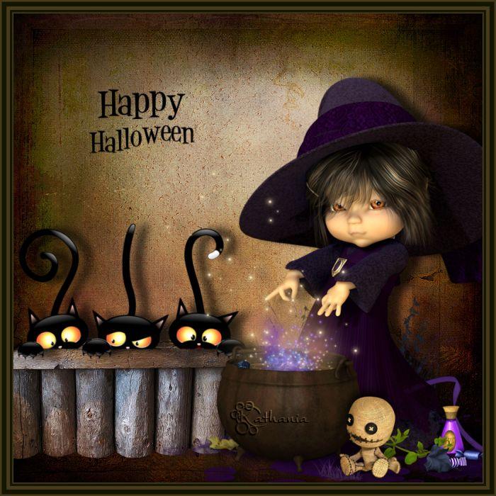 Halloween 2 - 2018