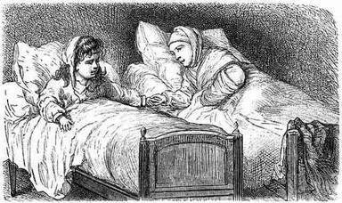 Le sommeil biphasique de nos ancêtres ...