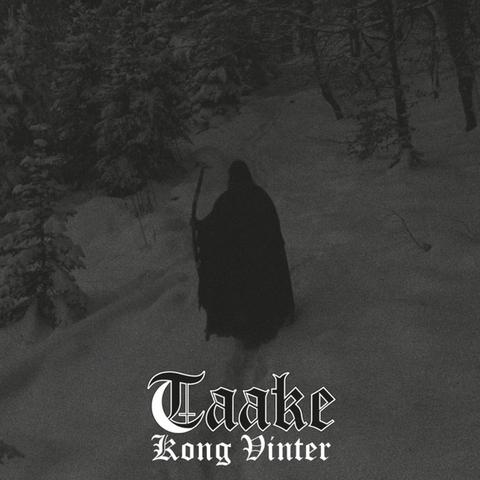 TAAKE - Un premier extrait du nouvel album dévoilé