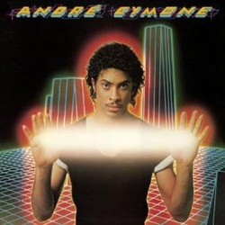 Andre Cymone - Livin' In The New Wave - Complete LP