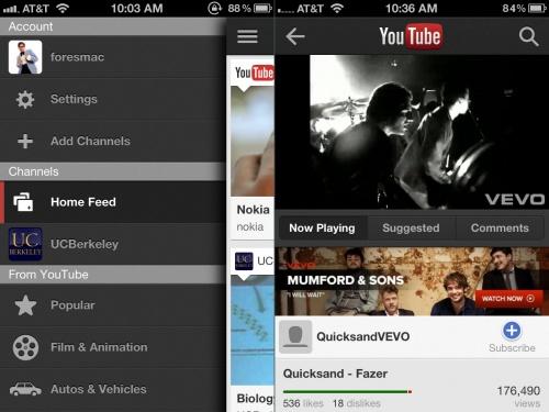 Télécharger des videos de YouTube sans logiciel
