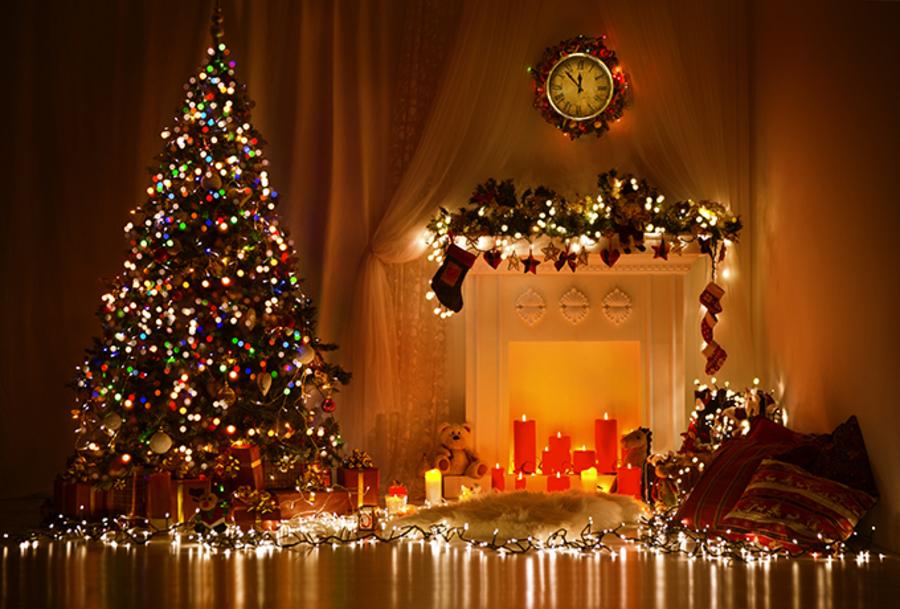 bon Noël à tous malgré tout ...
