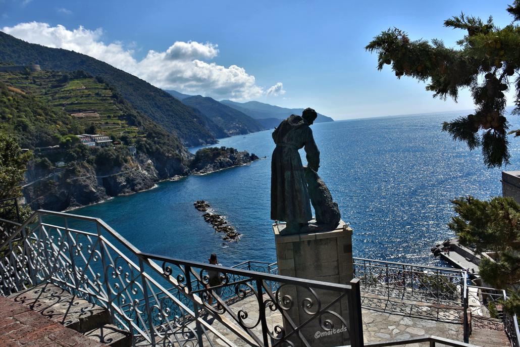 Monterosso al Mare - Cinque Terre (5 et fin)