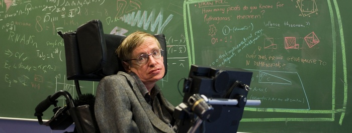 Brexit, Donald Trump... Stephen Hawking met en garde les élites de l'humanité