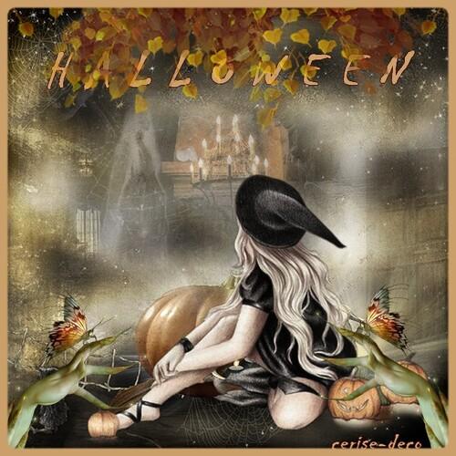 encore un gif halloween
