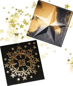 Calendrier De L'Avent #24: Ondulations Précieuses - Givenchy Noël 2013