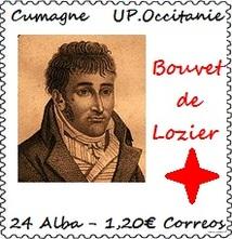 TIMBRES : Parution commune entre le Cumagne et Occitanie.