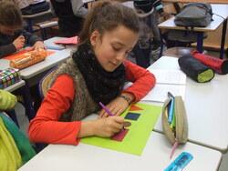 Projet pédagogique à Chartres de Bretagne