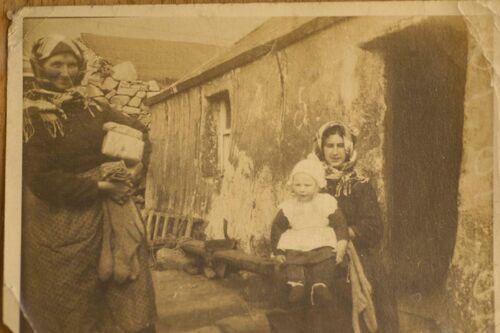 Le dernier enfant de St Kilda