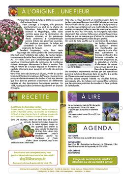 Société d'Horticulture de la Gironde