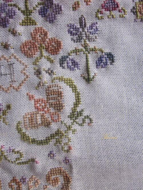 Flowers of Rosewall