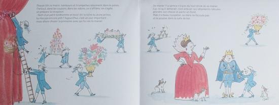 """Mes contes à déplier : Le Vilain Petit Canard / La Princesse au petit pois """"Jeunesse"""""""
