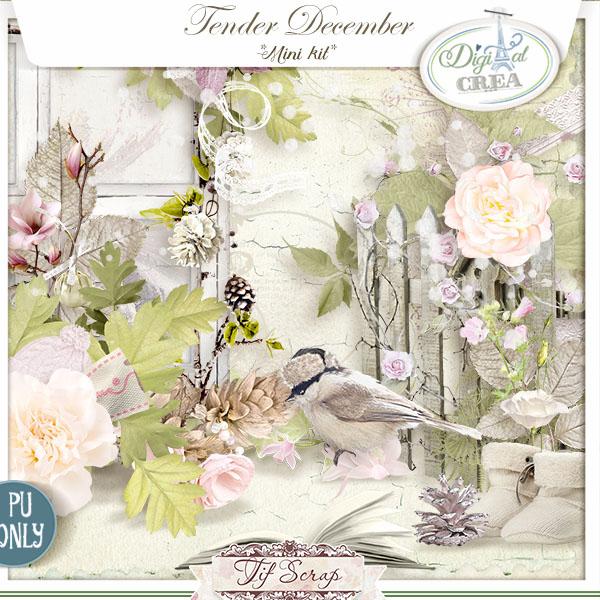 Tender December