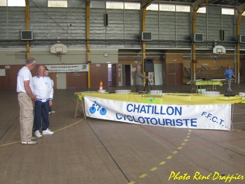 -Les actions du Lions Club