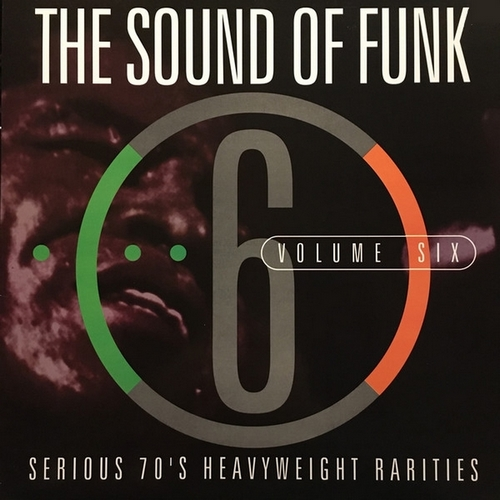 "Various Artists : CD "" The Sound Of Funk 6 "" Goldmine Soul Supply Records GSCD 45 [ UK ]"