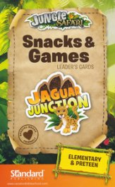 Snacks & Games