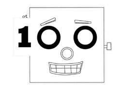 La centaine ! Ca se fête !