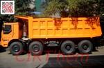 BAOTOU H-D TRUCK: du camion minier jusqu'à 90 tonnes.