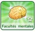 facultés mentales