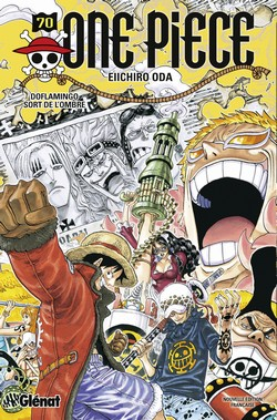 One Piece - Tome 70
