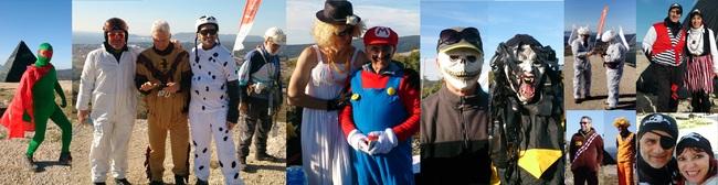 Un carnaval d'anthologie mythique pour la 8iem année