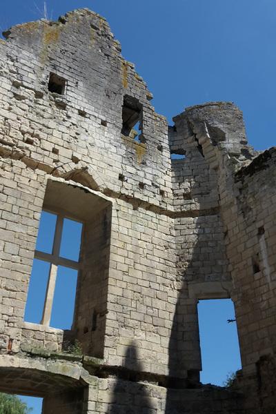 Château d'Armentières-sur-Ourcq
